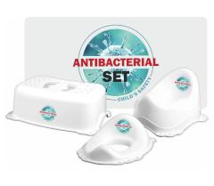 Антибактериальный