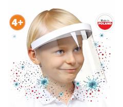 Safety face child